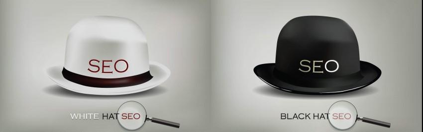 Beyaz Şapka SEO ve Siyah Şapka SEO