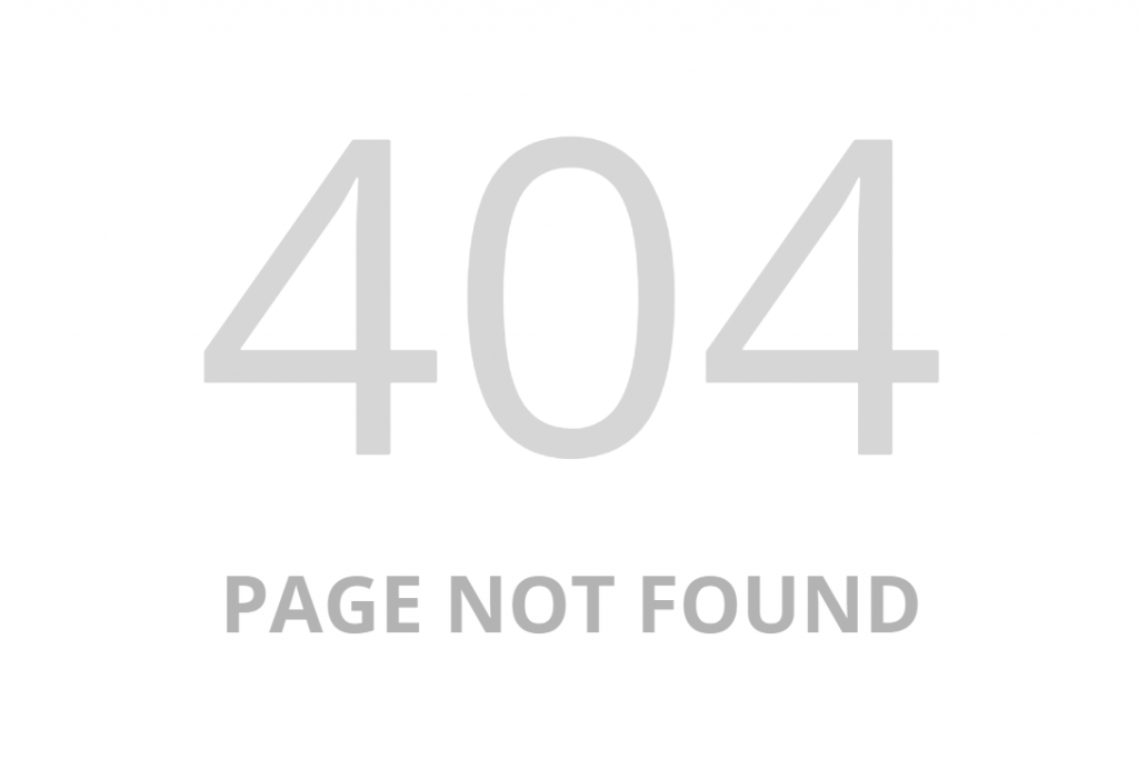 404 Not Found Hatası ve Çözümü